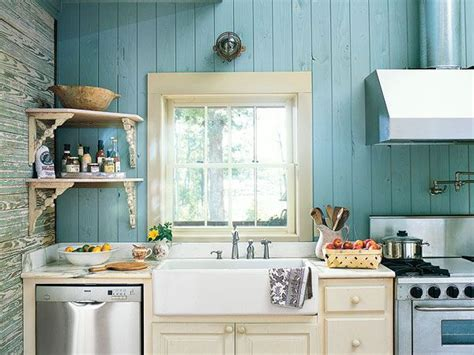 cottage kitchen colors kitchen home ideas