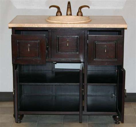 40 Inch Wide Bathroom Vanity by 40 Inch Tammy Vanity