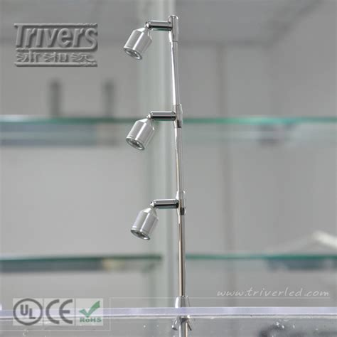 display lighting display cabinet lights led information