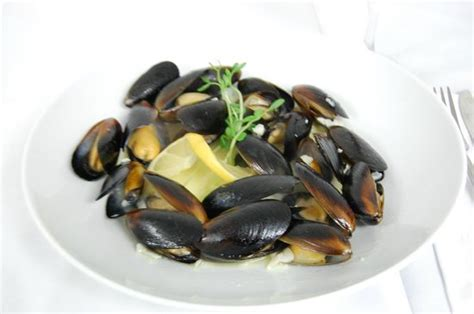 schaefer canal house mussels appetizer picture of schaefer s canal house chesapeake city tripadvisor
