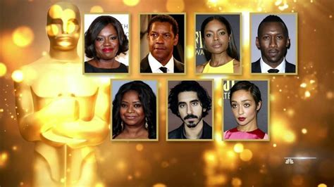 2001 film five oscar nominations 2017 oscar nominations five things to know about 89th