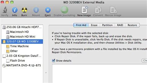 format hard drive mac os x formatting external hard drives in os x video how to