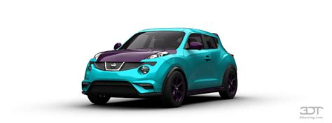 3dtuning of nissan juke crossover 2012 3dtuning unique on line car configurator for more