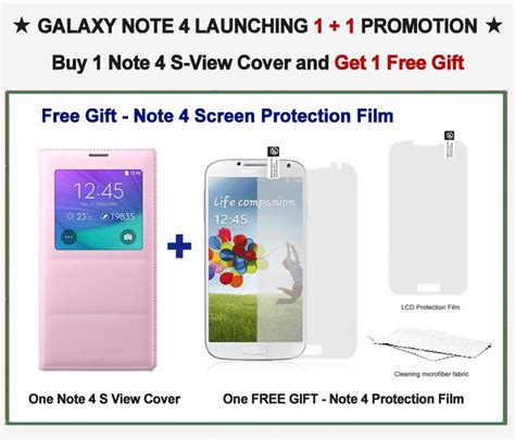 Flip Cover Casing Samsung S8 View Standing Cover Terbaru buy authentic samsung galaxy note 5 casing clear view