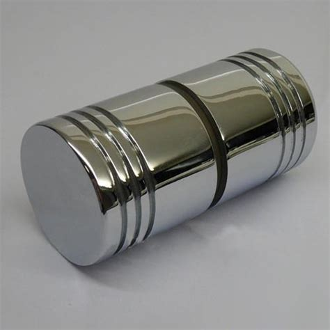 Small Door Knob by Cylinder Shower Door Knob With Small Perimeter