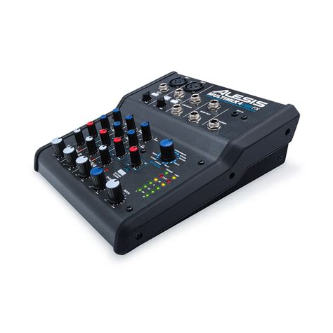 alesis multimix alesis multimix usb 4 channel mixer mickleburgh musical