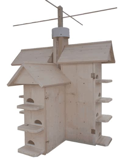 purple martin houses bird feeders houses from the birding experts backyard chirper