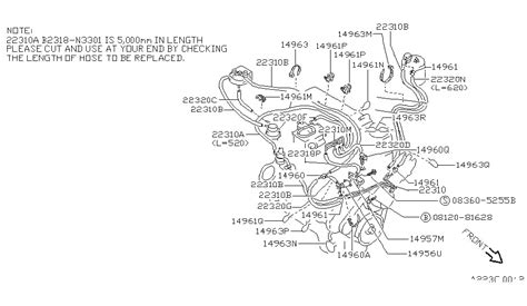 1995 nissan pathfinder wiring diagram 37 wiring diagram