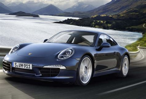 wordlesstech porsche 911 is germany s most reliable car