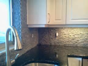 Installing Subway Tile Backsplash In Kitchen custom kitchen backsplash countertop and flooring tile