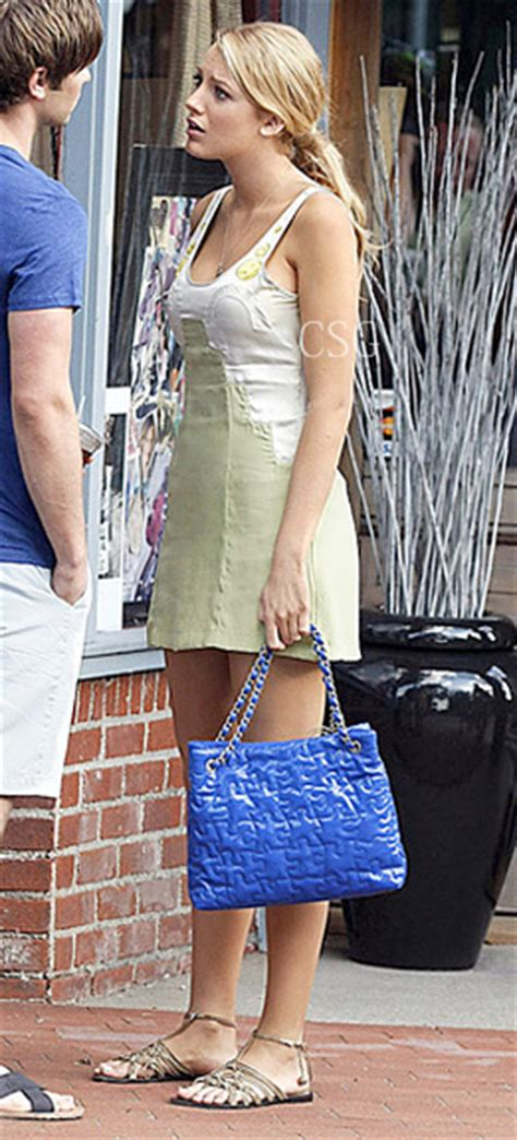 Gossip Style Found Serenas Bag by Gossip On Style Guide