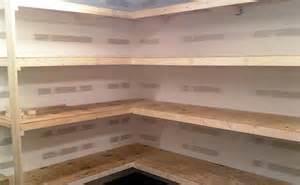 food storage shelves what inspires food storage modern survival