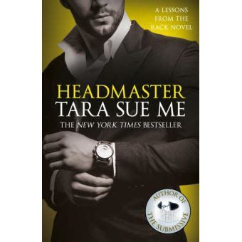 headmaster lessons from the rack book 2 epub tara sue
