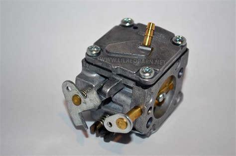 Stihl 041 Carburetor Part 1110 120 0609