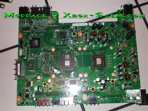 ram board australia new xbox 360 motherboard leaked has 256mb flash memory
