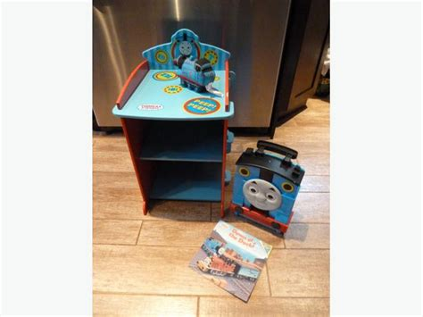 The Tank Engine Table With Drawers by The Tank Engine Chest Of Drawers Bedside Cabinet