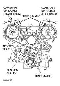 2004 Mitsubishi Galant 2 4 Timing Marks Mitsubishi Fan Belt Diagram Mitsubishi Free Engine Image