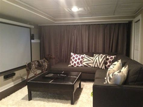 basement media room discover and save creative ideas
