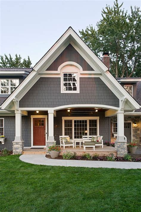 tricks for choosing exterior paint colors porch lighting grey and front porches