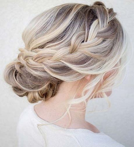 Pretty Wedding Hairstyles For Hair by Pretty Updos For Hair