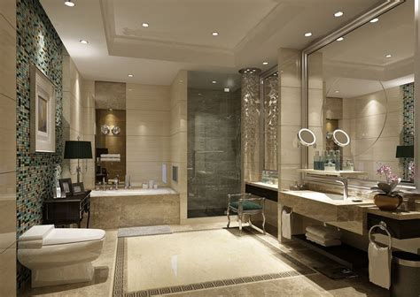Modern Classic Bathroom by Bathroom Modern Classic Bathrooms Create A
