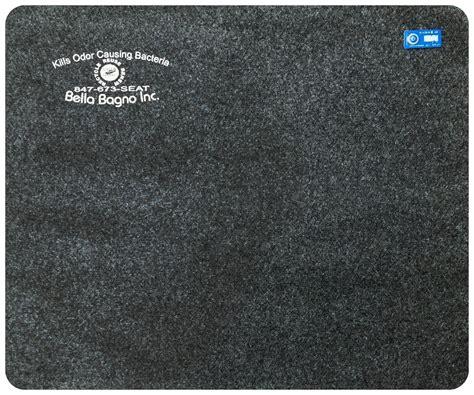 Disposable Mats - bellamat 174 disposable antimicrobial mat