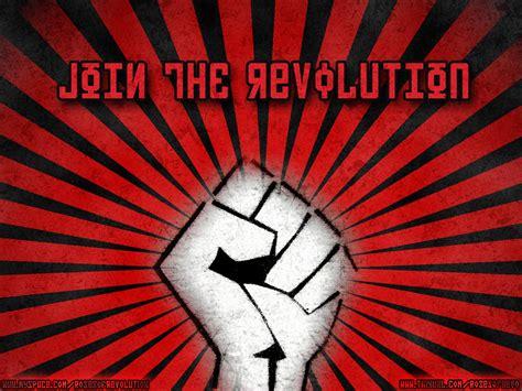 Join The Revolution by Join The Revolution By Sethpda On Deviantart