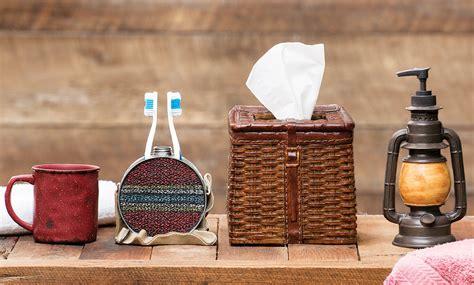 vintage bathroom accessories vintage c bath accessories