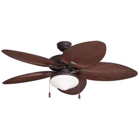 sahara fans tortola 52 in outdoor bronze ceiling fan