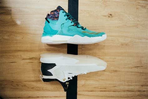 Adidas Drose7 Nations adidas nations basketball collection arrives july 30 photos footwear news