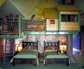 awesome bedrooms for awesome kids bedrooms tree house room dump a day