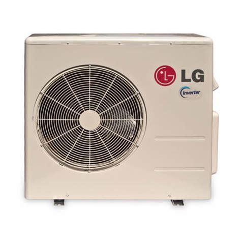 Ac Lg Dual air conditioner dual split zone air conditioner