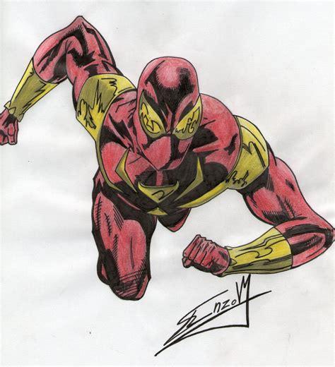 imagenes a blanco y negro de spiderman 45 de mis mejores dibujos reloaded arte taringa