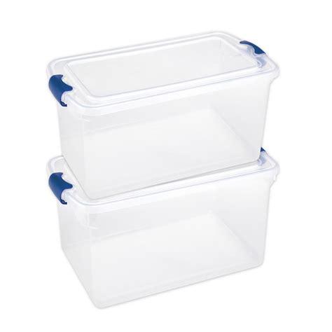 plastic bin storage cabinets sterilite storage containers sterilite 16 quart storage
