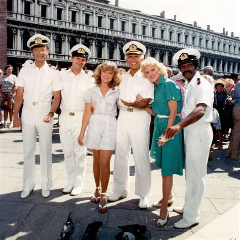 julie from love boat today the love boat the love boat pinterest boating