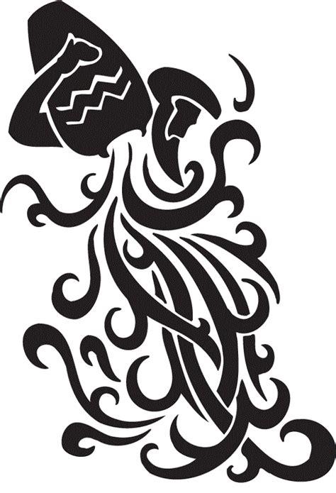 aquarius tattoo design ideas 40 best aquarius designs and ideas the eleventh
