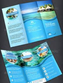 tour brochure template 30 best travel and tourist brochure templates