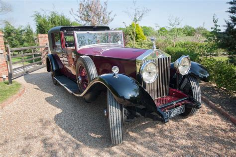 vintage rolls royce phantom rolls royce phantom i vintage wedding car distinctly vintage