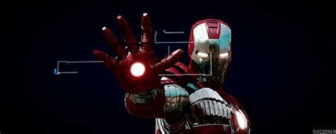 wallpaper gif iron man iron man gif find share on giphy
