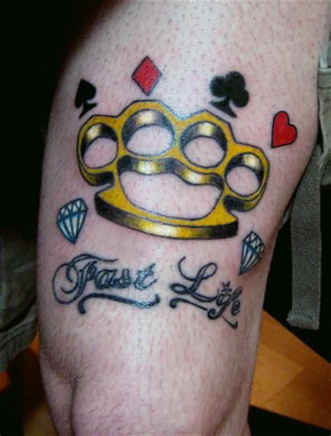 brass knuckles tattoos brass knuckles by lowkey704 on deviantart