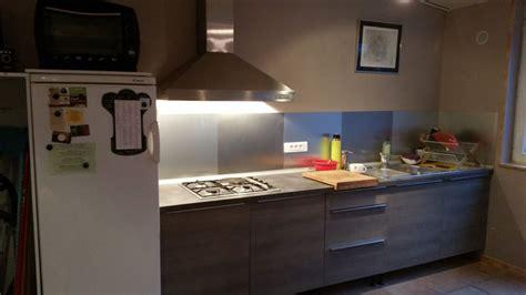 meubles cuisine brico d駱ot cuisine brico d 233 p 244 t un avis client