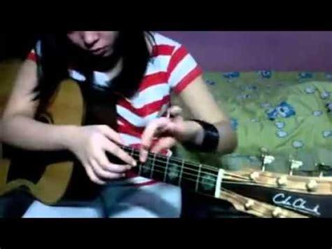 cara bermain gitar solo cewek indonesia main gitar vidoemo emotional video unity