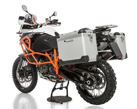 Ktm Panniers Zega Pro Pannier System Ktm 1190 1090 Adventure R