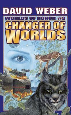 changer  worlds worlds  honor   david weber