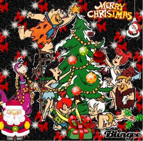 flintstones christmas picture 79434319 blingee com