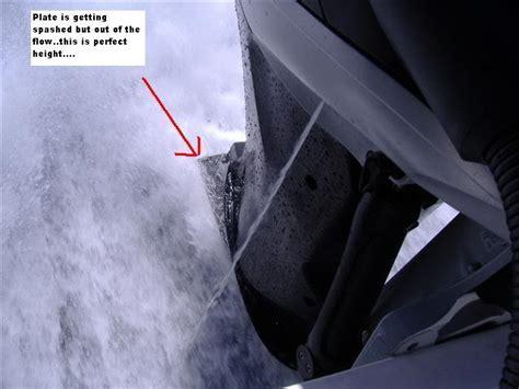 cavitatieplaat buitenboordmotor tritoon wot performance winnipesaukee forum