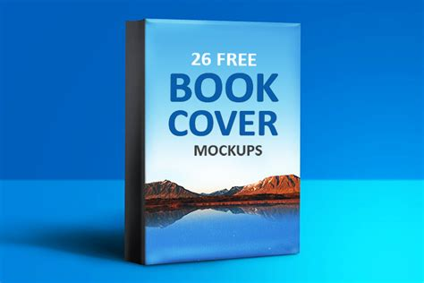 free psd templates for book covers 26 free book cover mockup psd templates designyep