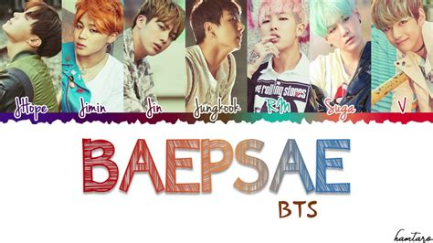 download mp3 bts try hard bts 방탄소년단 baepsae 뱁새 crow tit try hard silver spoon