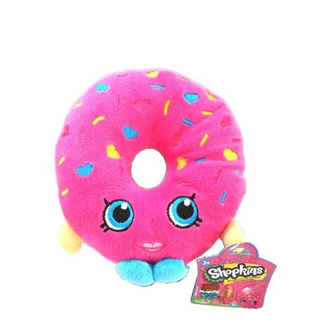 Shopkins Dlish Donut d lish donut shopkins plush ideas