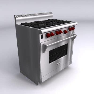 stoves discount wolf stoves 3dsmax wolf 6 burner range